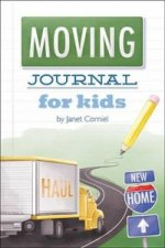 Moving Journal for Kids