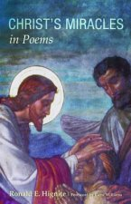 Christ's Miracles in Poems