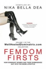FEMDOM FIRSTS