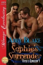 Sophie's Surrender [Viper's Dungeon 4] (Siren Publishing Menage Everlasting)