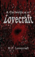 Collection of Lovecraft