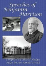 Speeches of Benjamin Harrison