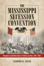 Mississippi Secession Convention
