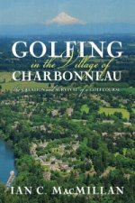 Golfing in the Village of Charbonneau