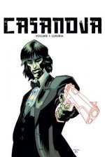 Casanova The Complete Edition Volume 1: Luxuria