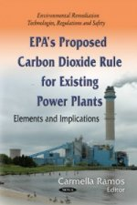 Epas Proposed Carbon Dioxide Rule for Existing Power Plants