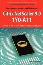 Basic Administration for Citrix Netscaler 9.0
