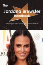 Jordana Brewster Handbook - Everything You Need to Know about Jordana Brewster
