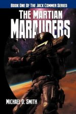 Martian Marauders
