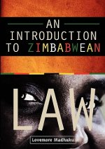 Introduction to Zimbabwean Law