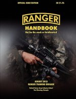 Ranger Handbook (Large Format Edition)