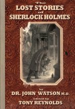 Lost Stories of Sherlock Holmes 2nd Edition