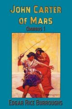 John Carter of Mars (Barsoom)