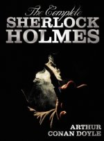 Complete Sherlock Holmes - Unabridged and Illustrated - A Study In Scarlet, The Sign Of The Four, The Hound Of The Baskervilles, The Valley Of Fear, T