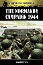 Normandy Campaign 1944