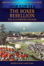 Boxer Rebellion - The Illustrated Edition
