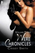 Were Chronicles Volume Three