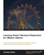 Learning Veeam(r) Backup and Replication for Vmware Vsphere