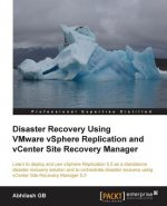 Disaster Recovery Using Vmware Vsphere(r) Replication and Vcenter Site Recovery Manager