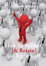 How to Recruit (& Retain) the Right Staff