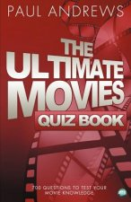 Ultimate Movies Quiz Book
