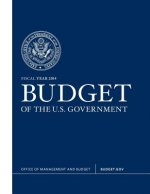 Budget of the U.S. Government Fiscal Year 2014
