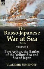 Russo-Japanese War at Sea 1904-5