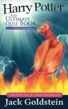 Harry Potter, the Ultimate Quiz Book