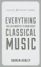 Classic FM Handy Guide to Everything You Ever Wanted to Know About Classical Music