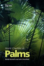 World Checklist of Palms