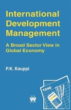 International Development Management