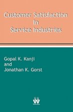 Customer Satisfaction in Service Industries