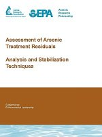 Assessment of Arsenic Treatment Residuals