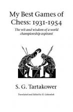 My Best Games of Chess, 1931-1954