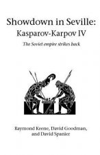 Showdown in Seville: Karpov-Kasparov II