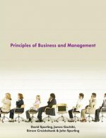 Principles of Business and Management