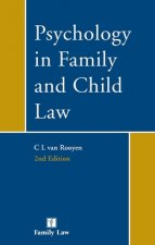 Psychology in Family and Child Law