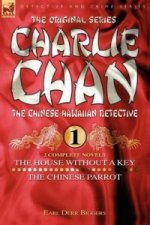 Charlie Chan Volume 1-The House Without a Key & the Chinese Parrot