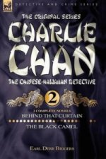 Charlie Chan Volume 2-Behind That Curtain & the Black Camel