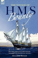 Voyage of H. M. S. Bounty