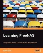 Learning FreeNAS