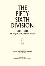 56th Division (1st London Territorial Division), 1914-1918