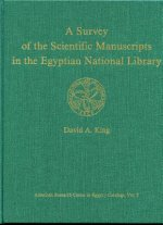 Survey of the Scientific Manuscripts in the Egyptian National Library