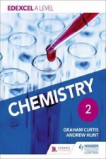 Edexcel A Level Chemistry Student Book 2