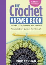 Crochet Answer Book, 2nd Edition