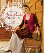 Best of Jane Austen Knits