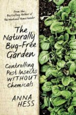 Naturally Bug-Free Garden