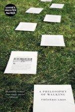 Philosophy of Walking