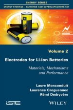 Materials for the Understanding of Mechanisms for More Efficient Li-Ion Battery Electrodes