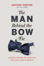 Man Behind the Bow Tie
